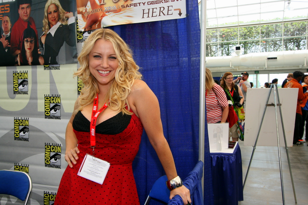 brittney powell feet