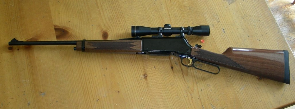 File Browning Blr Jpg Wikimedia Commons