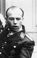 Helmut Wick German officer and fighter pilot in World War II