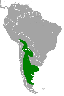 Calomys musculinus range map.PNG