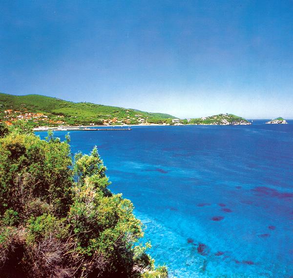 Elba Travel Guide At Wikivoyage