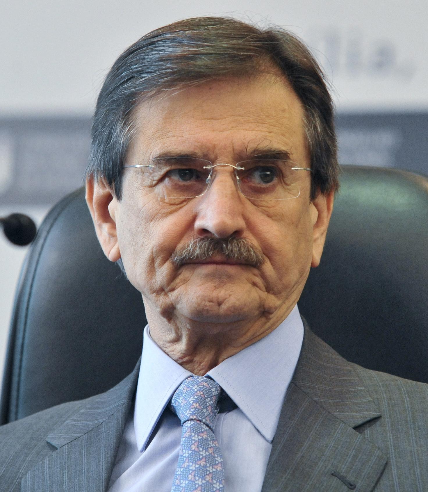 Antonio Cezar Peluso, ex-ministro do STF