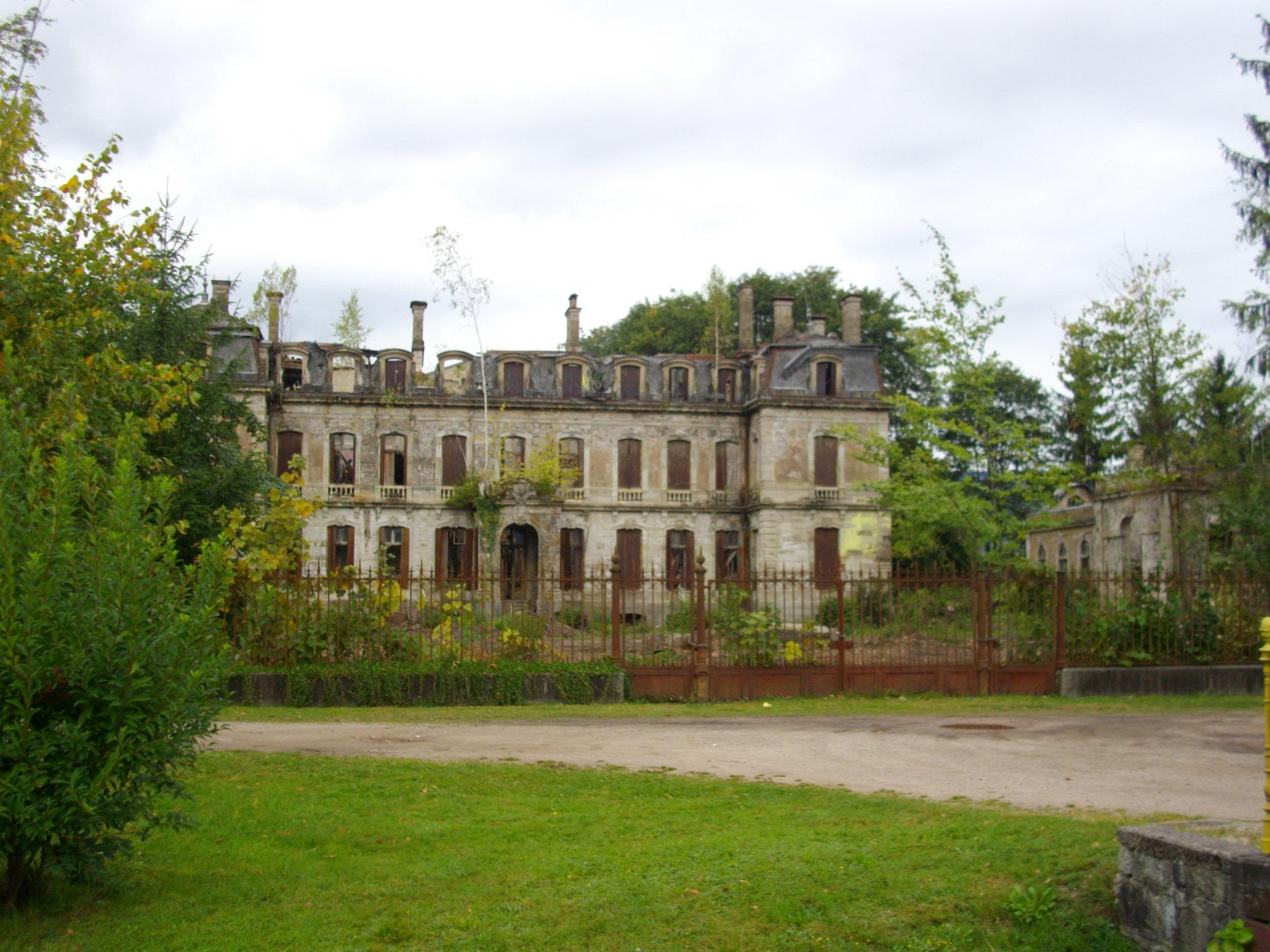 Hotel Pas Cher Remiremont