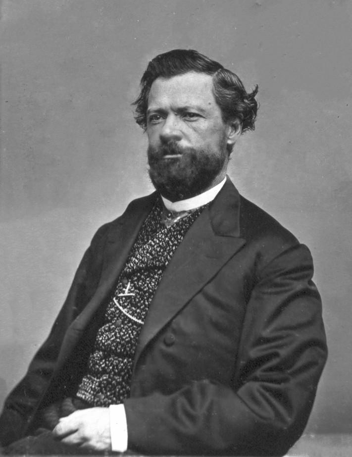 Arizona State Representatives >> Charles Debrille Poston - Wikipedia