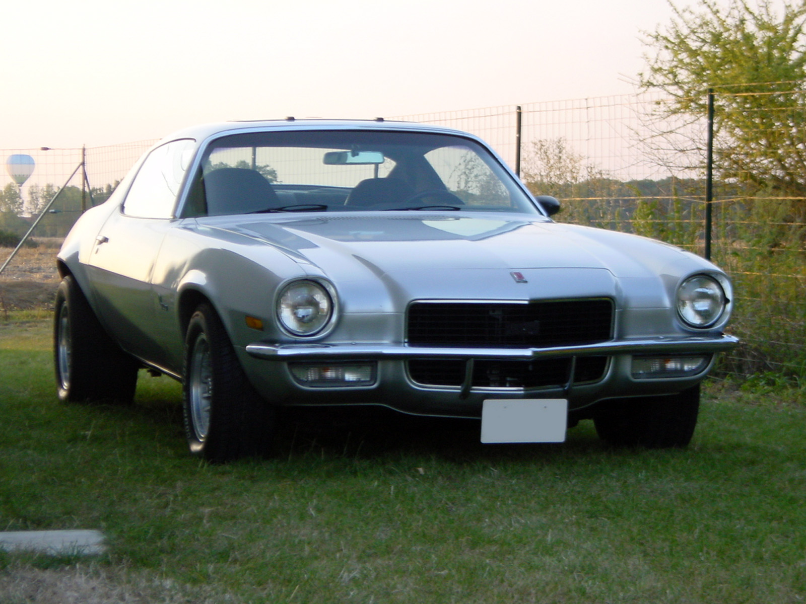 File Chevrolet Camaro 1971 Jpg Wikimedia Commons