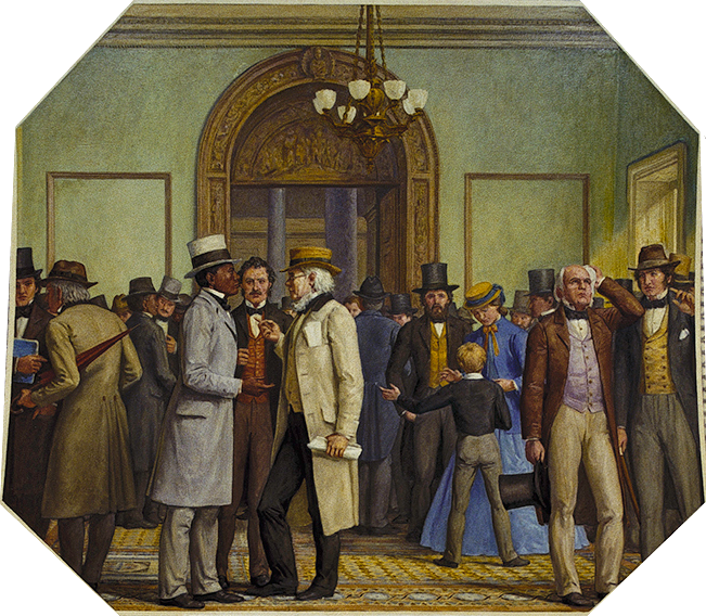 A study of the civil rights act of 1866 in the american constitution