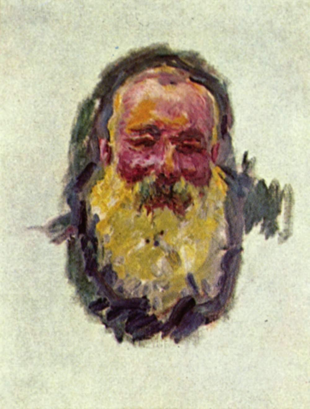 Monet, autoretrato, França, Giverny, Normandia, viagem, viagens, roteiro, pacote, roteiros europeus, arte, impressionismo, pintura, Militur, turismo, viagem de férias, férias