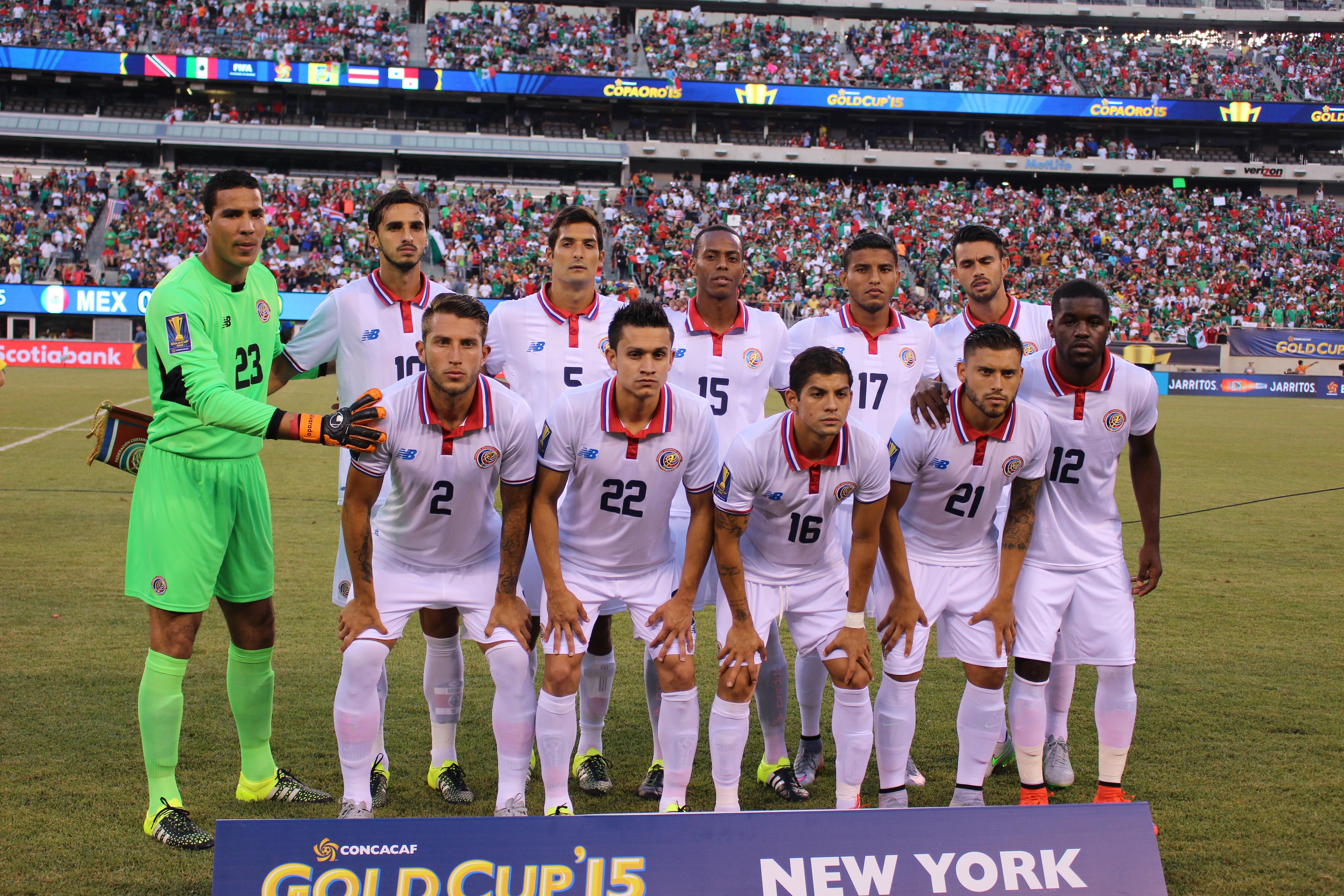 pretty nice 3641a 57707 File:Costa Rica national football team4.jpg - Wikimedia Commons