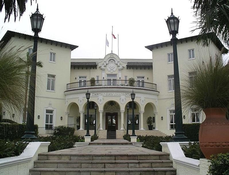 Grand Hotel Callao Costa Adeje