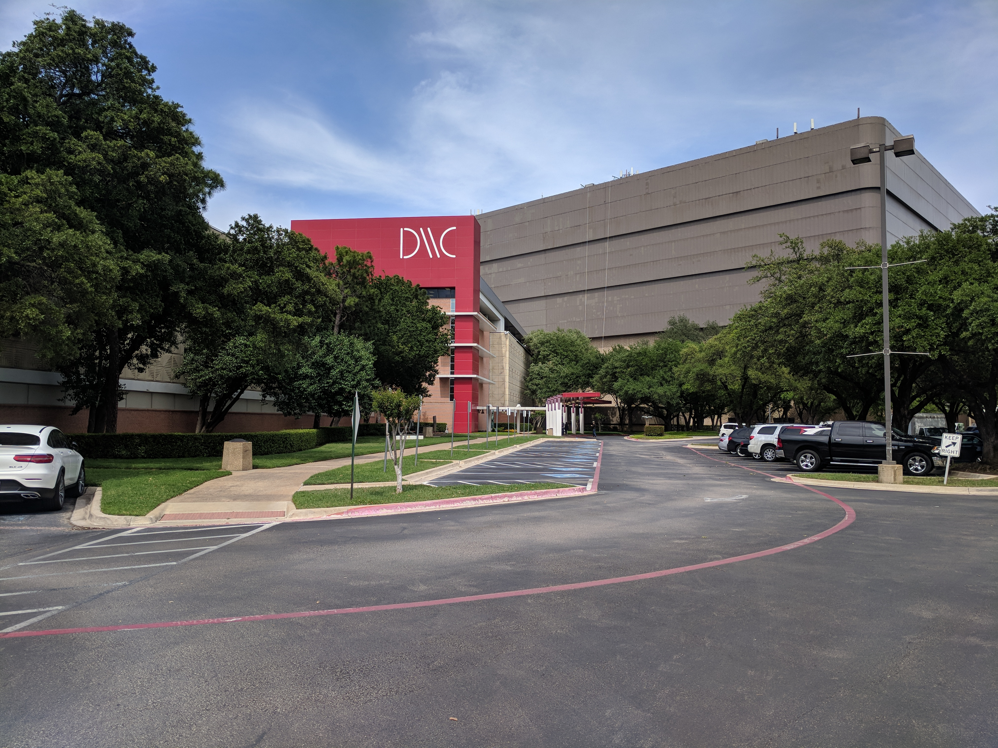 Dallas Market Center   Wikipedia