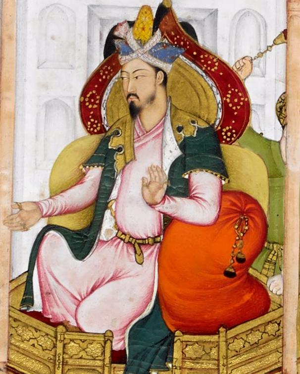 Humayun-Nama