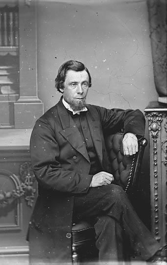 David Jones (Dewi Arfon, 1833-1869)