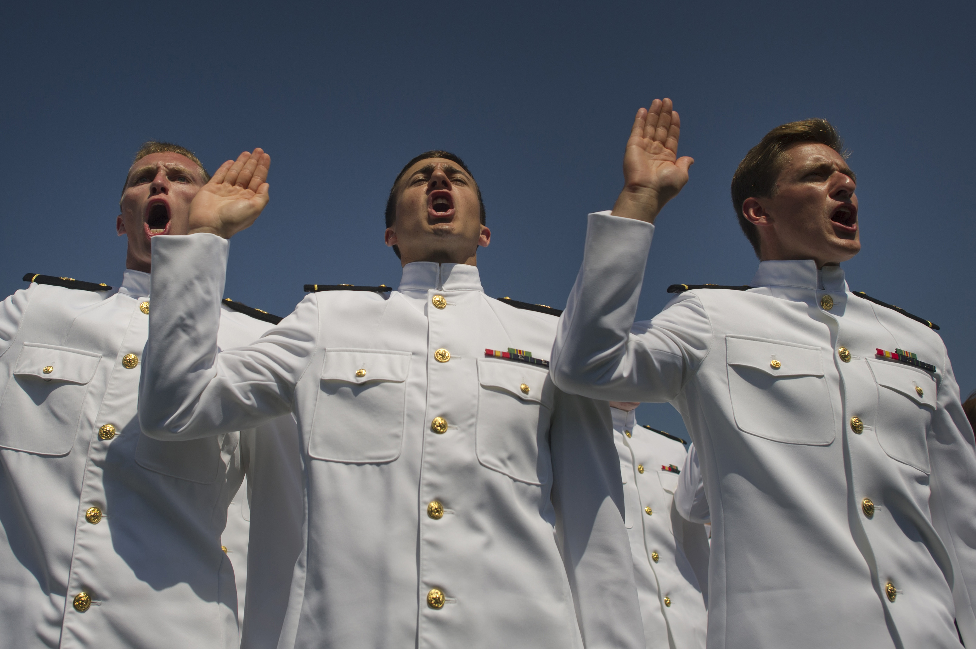 us naval academy essays Advice from the pros on getting into a military academy  the naval academy and the us military academy  in interviews and essays, students should emphasize examples of leadership and .