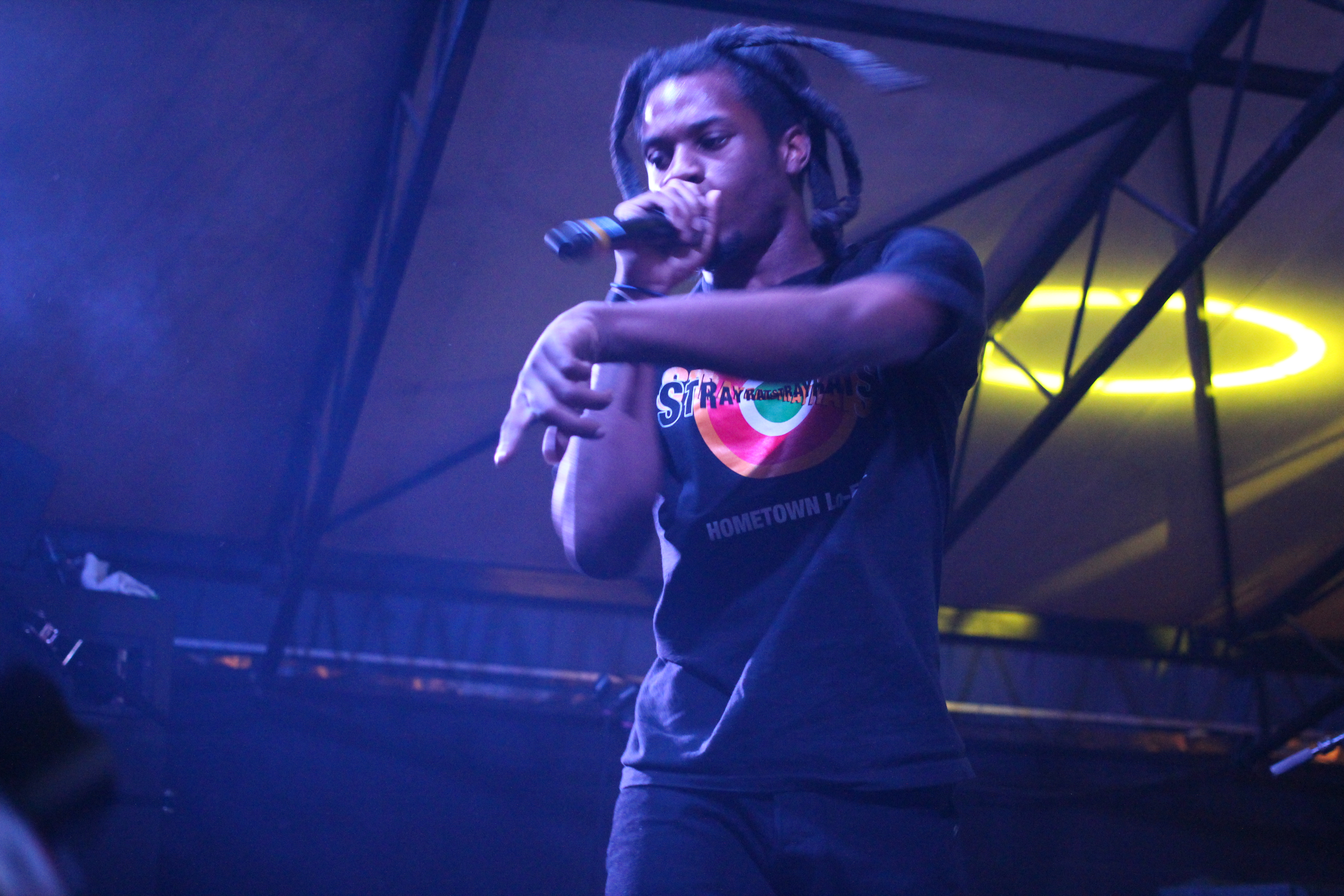 Denzel Curry discography - Wikiwand
