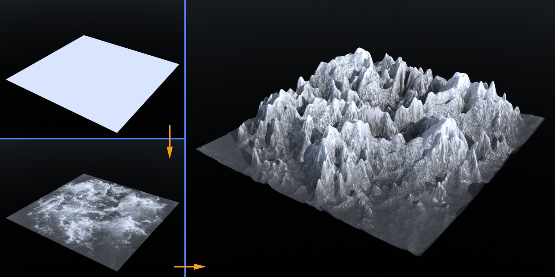 Displacement Mapping Wikiwand