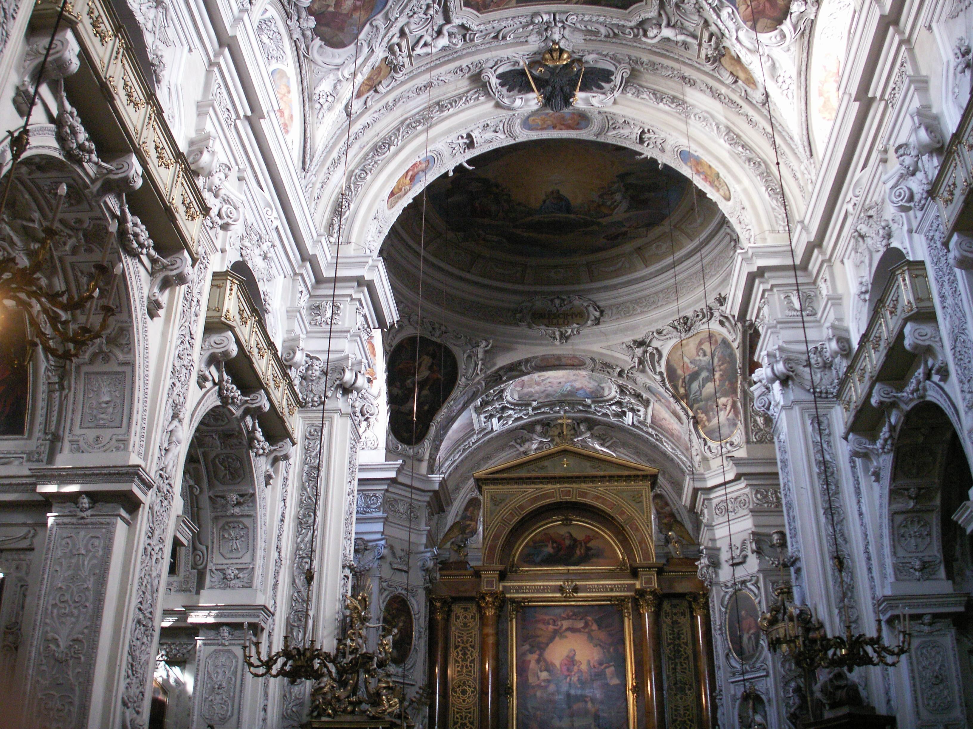 Concerts de la coral Capella de Música Santa Maria