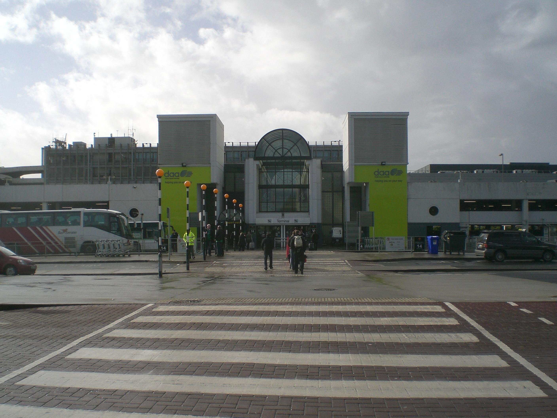 Dublin Airport To Sheldon Park Hotel