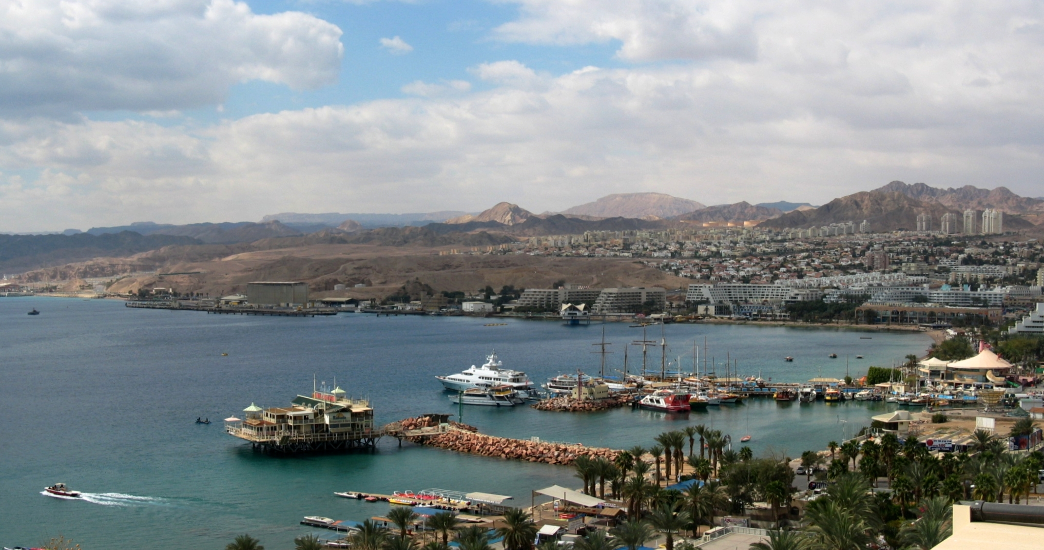 Eilat Israel  City pictures : Eilat ST 05 Wikimedia Commons
