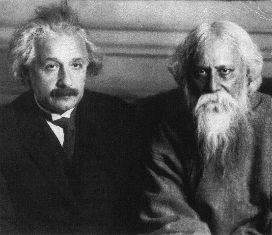 File:Einstein and Tagore Berlin 14 July 1930.jpg