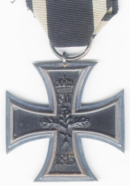 Bestand:Eisernes Kreuz Klasse2 WK1 Rueckseite.png