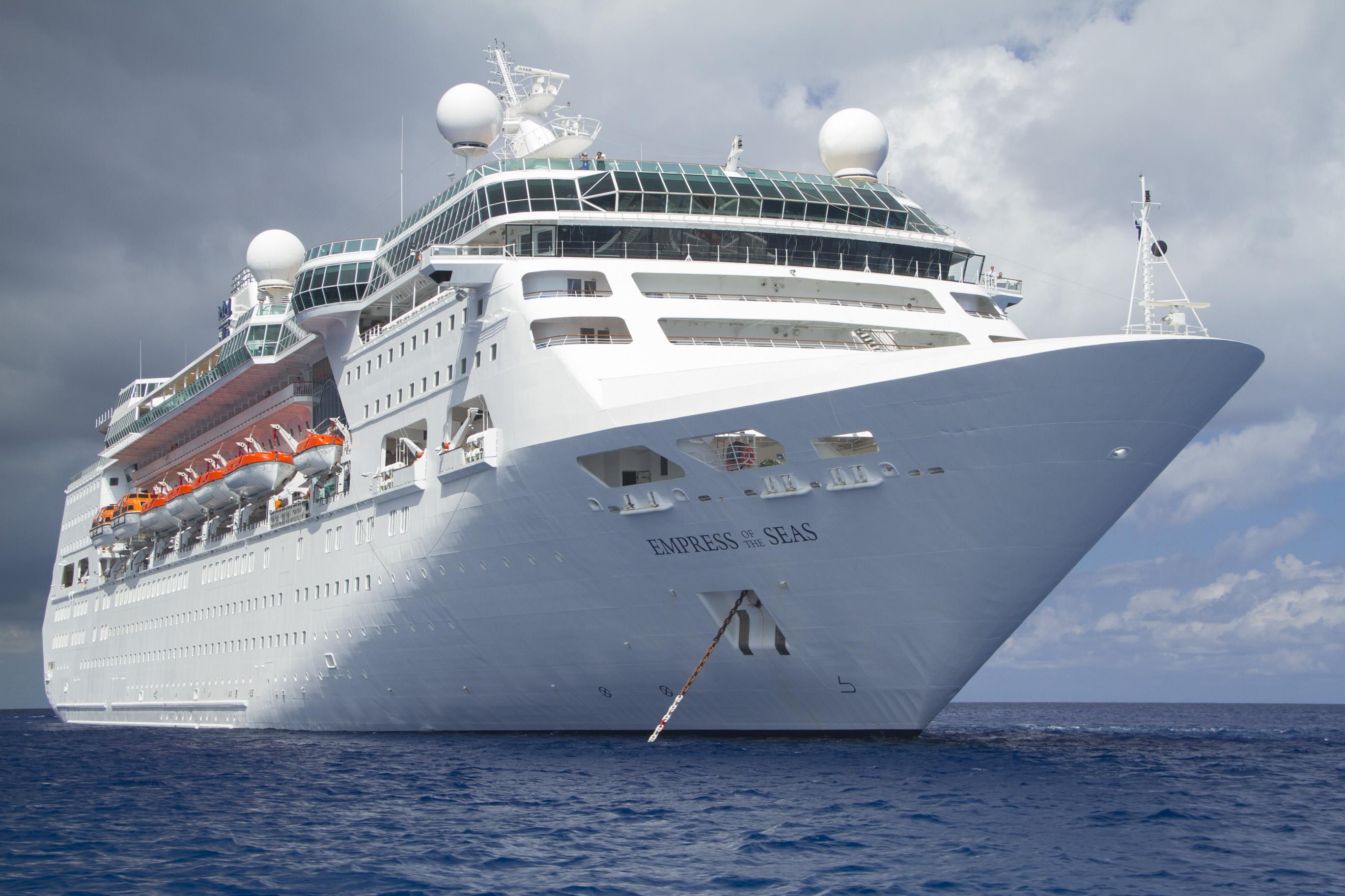 ファイル empress of the seas in grand cayman may 30 2016 jpg