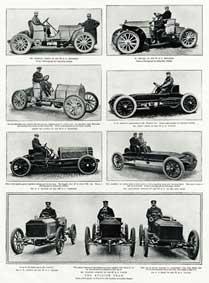 Gordon Bennett Cup (auto racing)