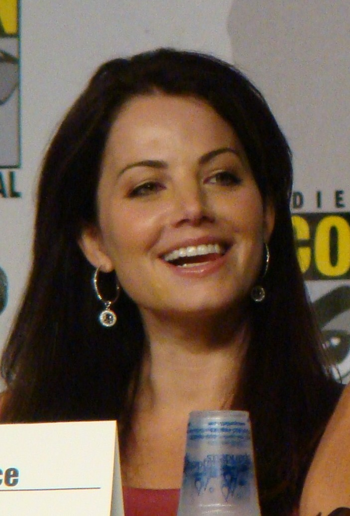 erica durance age