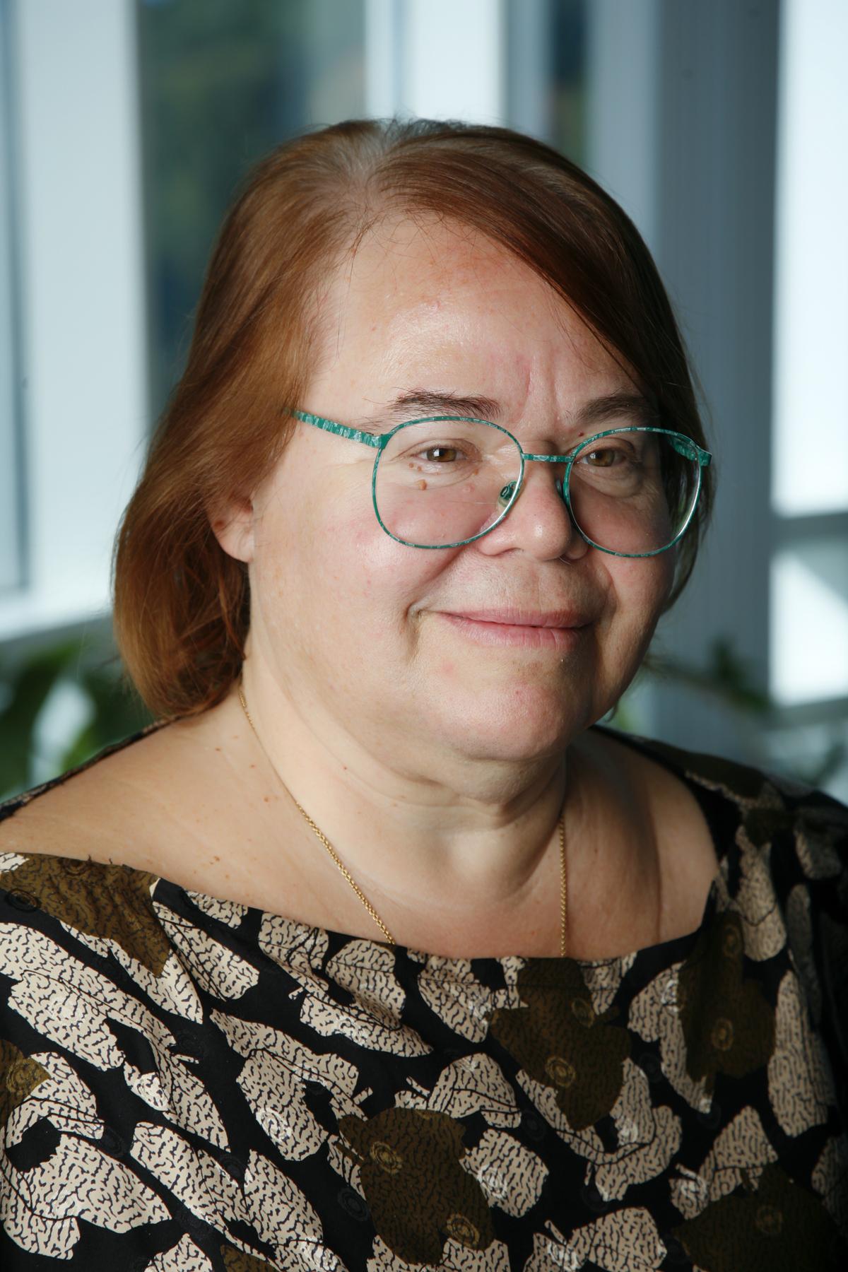 image of Eve Marder