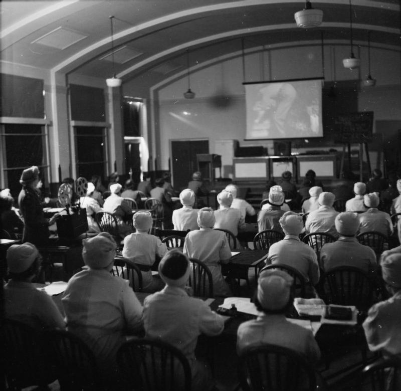 an experience of world war ii through the films A series of movies telling the stories of some of those caught up in the  courage  of many children was tested by the experience of evacuation across europe.