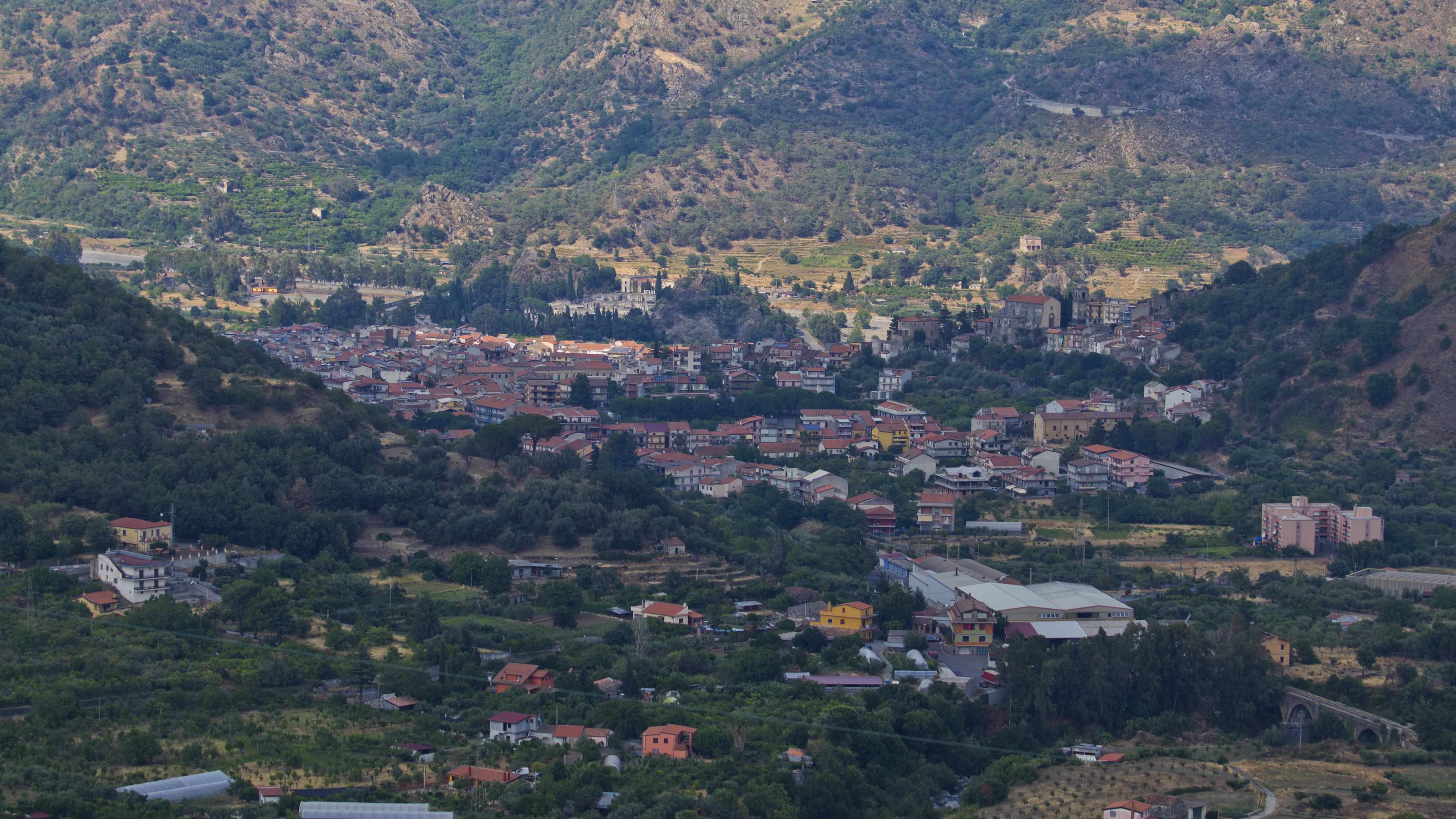 File Francavilla Di Sicilia Panoramio Jpg Wikimedia Commons