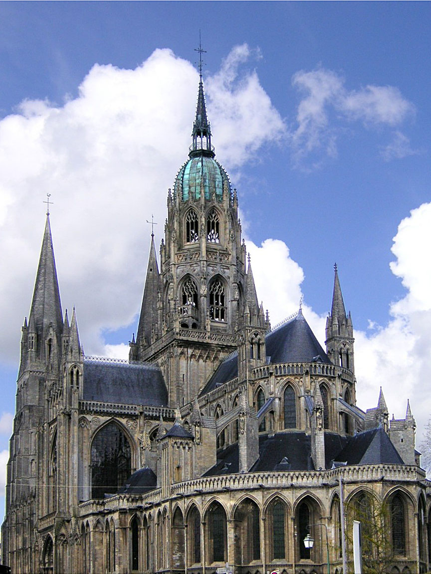 Image Result For Notre Dame Cathedral