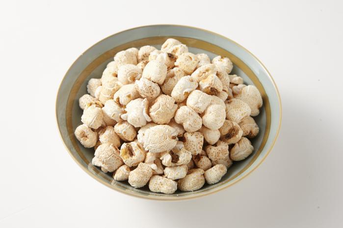 Waxy Maize Starch (WMS)
