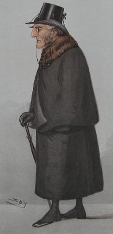 George Ridding