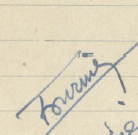 Georges FOURNIER Signature-1944.png