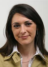 Pina Picierno Italian politician