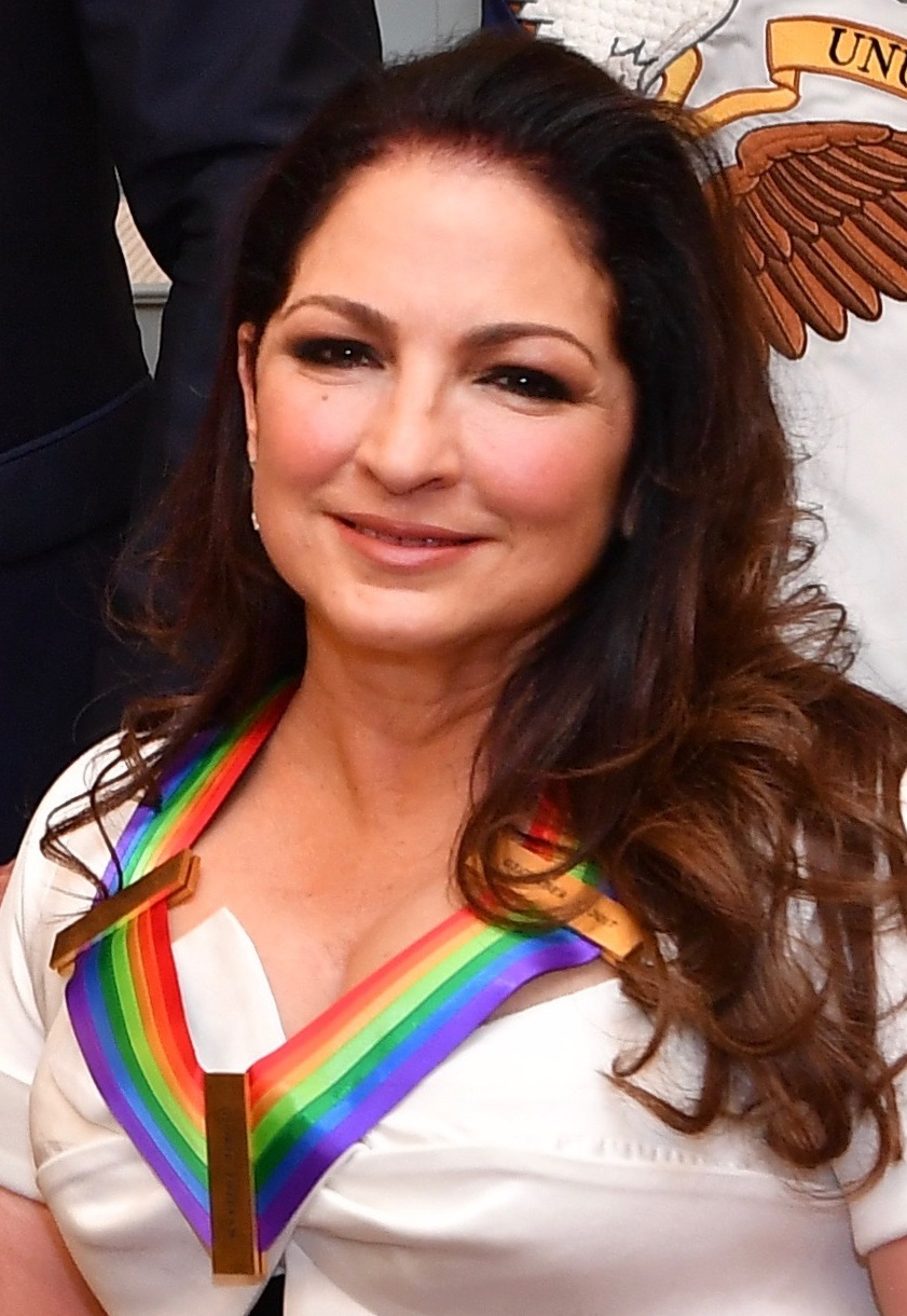 Gloria Estefan Wikipedia