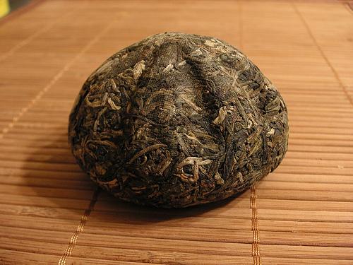 Fermented Tea Wikipedia