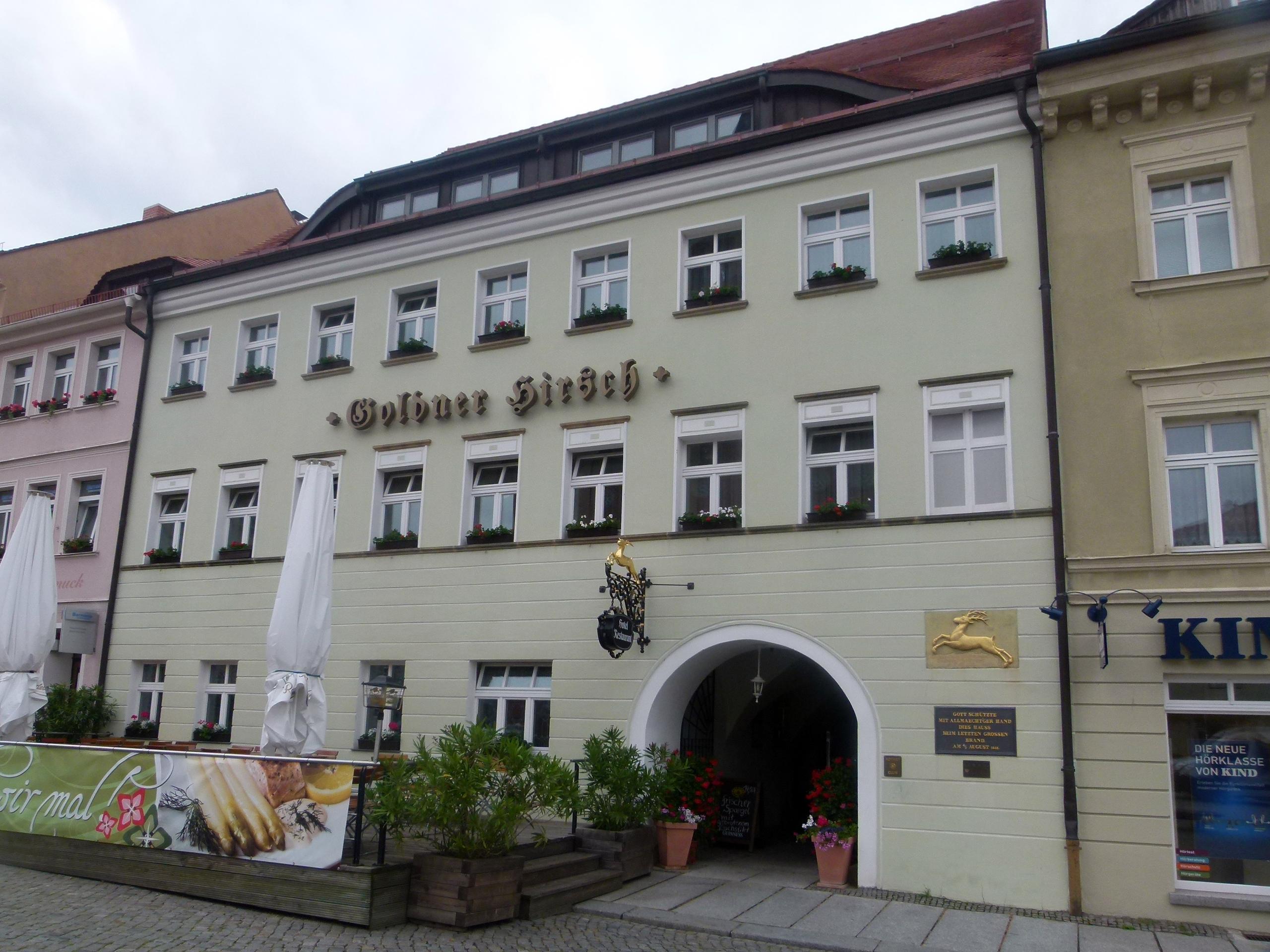 Hotels In Kamenz Deutschland