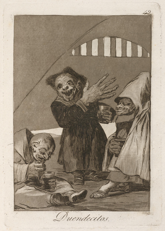 Goya - Duendecitos (Hobgoblins).jpg