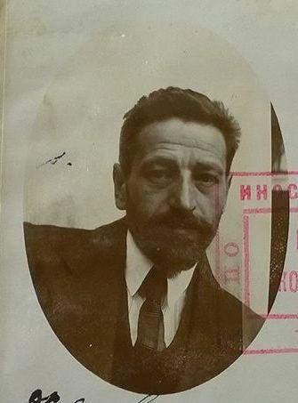 Sklovskij