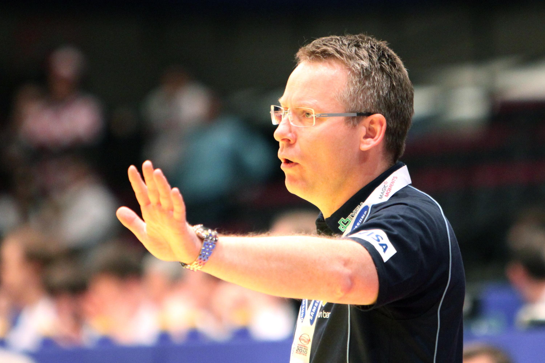 Isländische Männer-Handballnationalmannschaft