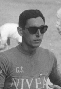 Guido Carlesi Italian cyclist