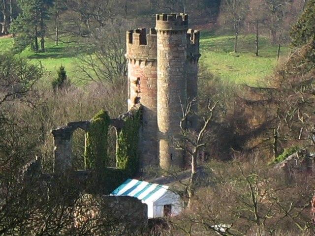 Hagley Castle (geograph 2291664)