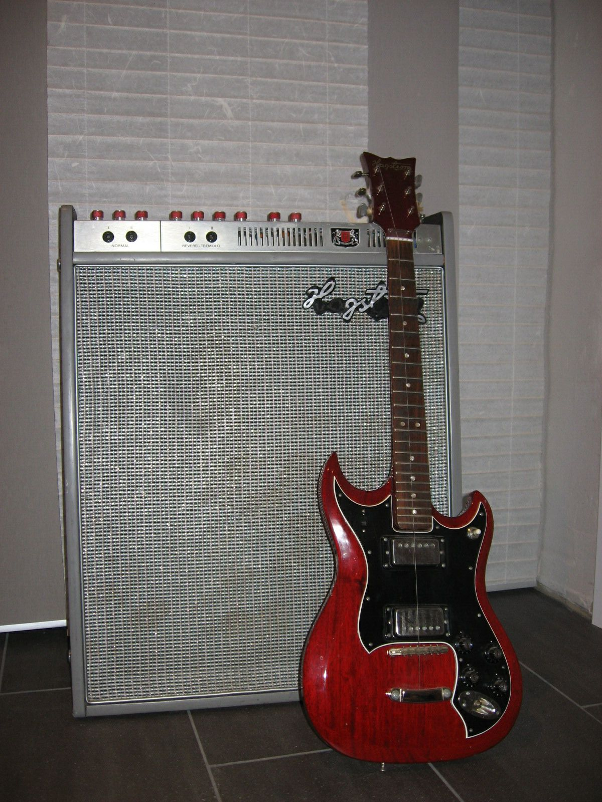 http://upload.wikimedia.org/wikipedia/commons/3/36/Hagstrom_guitar_and_amplifier.jpg