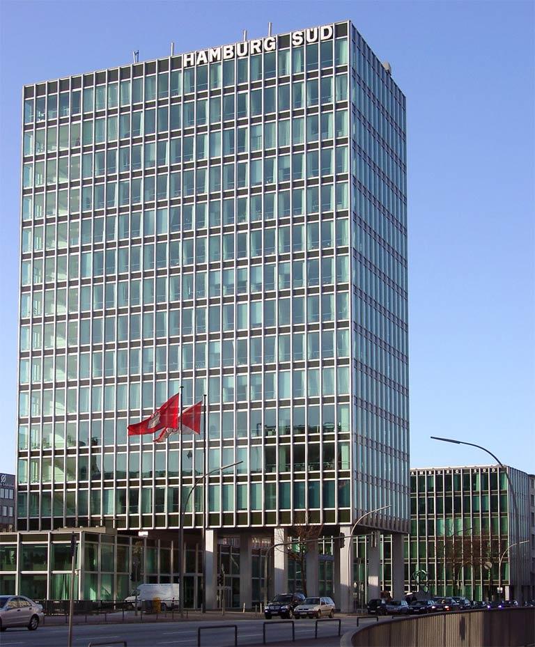 Hamburg Süd - Wikidata