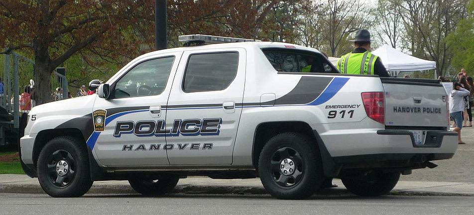 FileHanoverNH Police Honda Ridgeline Jpg - 2005 ridgeline