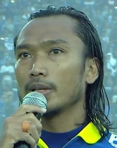 Hariono Indonesian footballer (born 1985)