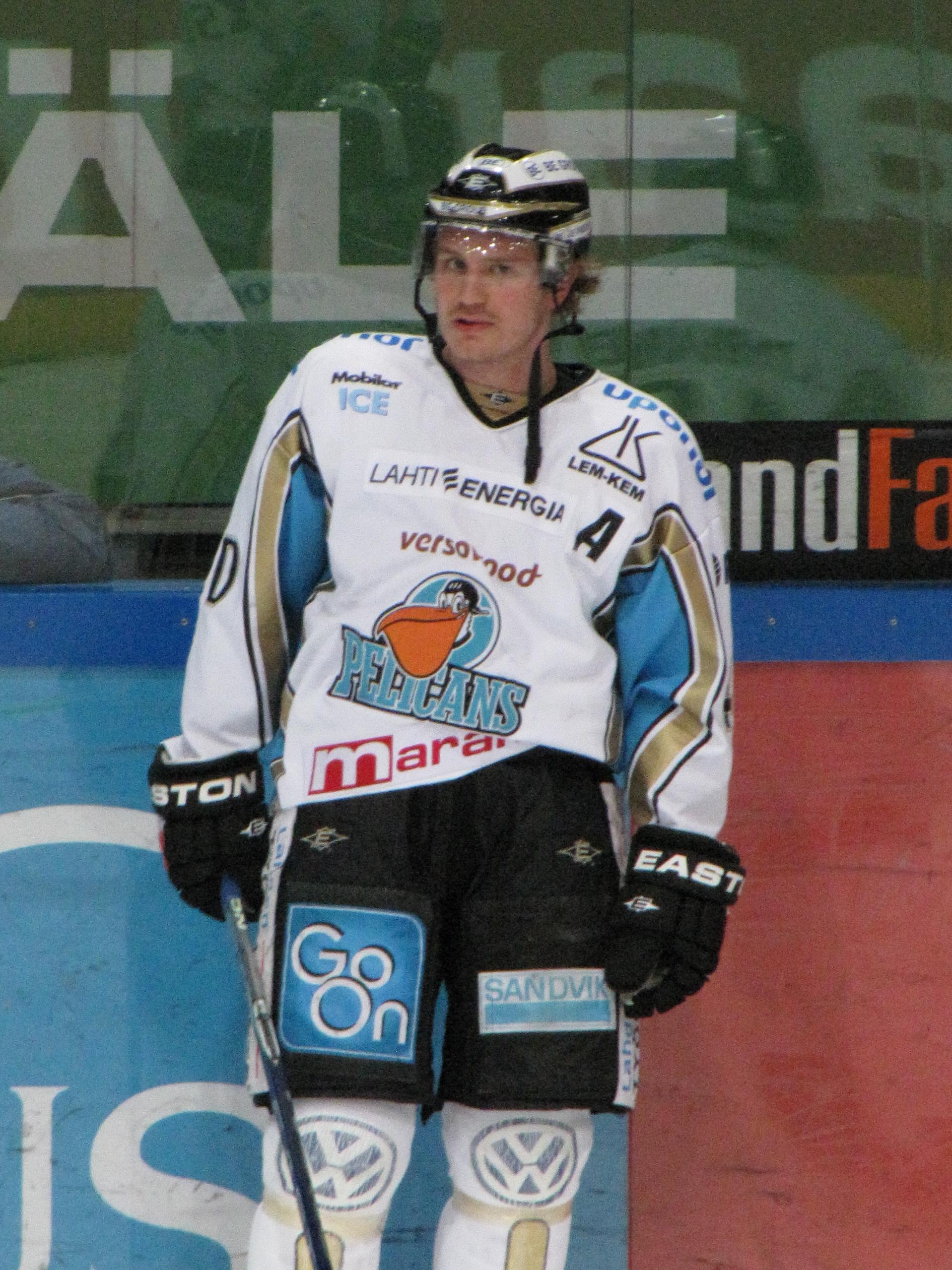 Brett Lievers