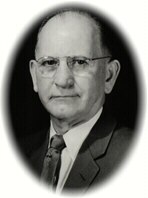 Henry J. Holtzclaw American government official