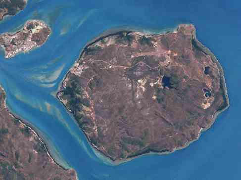 Torres Strait Islands Australia